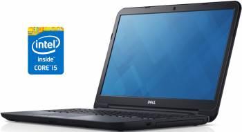 Laptop Dell Latitude 3540 i5-4210U 500GB+8GB 4GB DVDRW 3 ani garantie