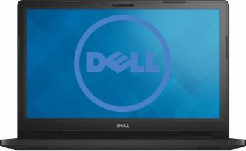 Laptop Dell Latitude 3570 Intel Core i3-6100U 500GB 4GB HD