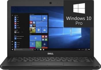 Laptop Dell Latitude 5280 Intel Core Kaby Lake i7-7600U 1TB 8GB Win10 Pro HD Laptop laptopuri