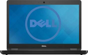 Laptop Dell Latitude 5480 Intel Core Kaby Lake i5-7440HQ 256GB SSD 8GB nVidia GeForce 930MX FullHD Laptop laptopuri
