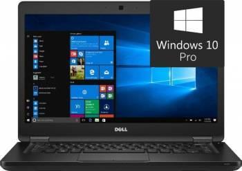 Laptop Dell Latitude 5480 Intel Core Kaby Lake i7-7600U 1TB 8GB nVidia Geforce 930MX 2GB Win10 Pro FullHD Laptop laptopuri