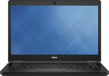 Laptop Dell Latitude 5480 Intel Core Kaby Lake i7-7600U 256GB 8GB FullHD Laptop laptopuri