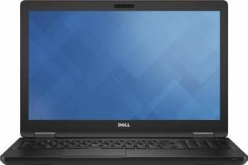 Laptop Dell Latitude 5580 Intel Core Kaby Lake i5-7200U 500GB 4GB HD Laptop laptopuri