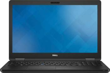 Laptop Dell Latitude 5580 Intel Core Kaby Lake i5-7300U 500GB 8GB FullHD Laptop laptopuri