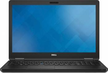 Laptop Dell Latitude 5580 Intel Core Kaby Lake i7-7600U 256GB 16GB nVidia GeForce 930MX FullHD