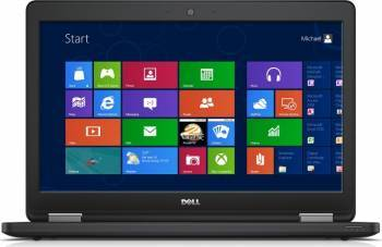 Laptop Dell Latitude E5250 i3-4030U 500GB-7200rpm 4GB WIN7 Pro HD 3ani garantie