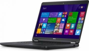 Laptop Dell Latitude E5450 i5-5300U 256GB 8GB GT830M 2GB FHD Win7 Pro Laptop laptopuri