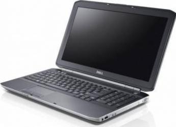 Laptop Dell Latitude E5530 i5-3320M 4GB 120GB SSD Win 10 Pro Laptopuri Reconditionate,Renew