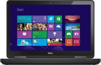 Laptop Dell Latitude E5540 i7-4600U 500GB+8GB 8GB GT720M 2GB WIN7 Pro