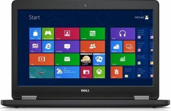 Laptop Dell Latitude E5550 i3-5010U 1TB 4GB WIN7 Pro HD 3ani garantie