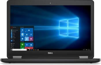 Laptop Dell Latitude E5570 Intel Core Skylake i5-6200U 500GB-7200rpm 4GB HD Fingerprint
