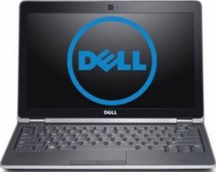 Laptop Dell Latitude E6230 i3-3130M 320GB 8GB Win 10 Home Laptopuri Reconditionate,Renew