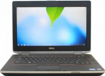 Laptop Dell Latitude E6420 i5-2520M 250GB 4GB Win10 Home