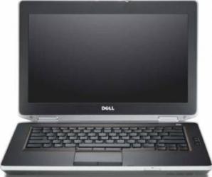Laptop Dell Latitude E6420 i5-2520M 4GB DDR3 320GB Win10 Home