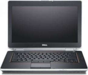 Laptop Dell Latitude E6420 i7-2620M 4GB 250GB nVidia NVS 4200M Win 10 Pro Laptopuri Reconditionate,Renew