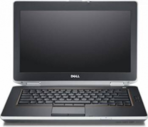 Laptop Dell Latitude E6420 i7-2620M 4GB 250GB SSD nVidia NVS 4200M Win 10 Pro Laptopuri Reconditionate,Renew