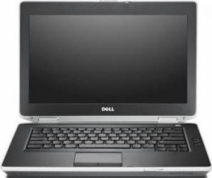 Laptop Dell Latitude E6430 Intel Core i7-3520M 320GB 4GB Win10Home