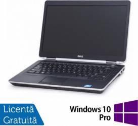 Laptop Refurbished Dell Latitude E6430s i5-3320M 4GB 320GB Win 10 Pro Laptopuri Reconditionate,Renew
