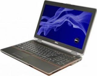 Laptop Dell Latitude E6520 i5-2520M 4GB 120GB SSD Win 10 Pro Laptopuri Reconditionate,Renew