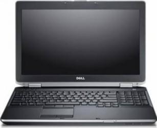 Laptop Refurbished Dell Latitude E6530 i7-3520M 8GB 120GB SSD Win 7 HP Laptopuri Reconditionate,Renew