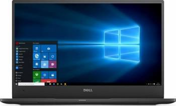 Laptop Dell Latitude E7370 Intel Core m7-6Y75 256GB 8GB Win10 Pro QHD+