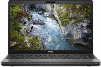 pret preturi Laptop Dell Precision 3541 Intel Core Coffee Lake (9th Gen) i9-9880H 512GB SSD 16GB nVidia Quadro P620 4GB FullHD