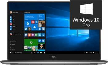 Laptop Dell Precision 5520 Intel Core Kaby Lake i7-7820HQ 1TB 32GB NvidiaQuadro M1200M 4GB Win10 Pro FullHD Laptop laptopuri