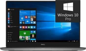 Laptop Dell Precision 5520 Intel Core Kaby Lake i7-7820HQ 2TB HDD+256GB SSD 16GB nVidia Quadro M1200M 4GB Win10 Pro FHD