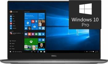 Laptop Dell Precision 5520 Intel Xeon E3-1505M v6 512GB 16GB nVidia Quadro M1200M 4GB Win10 Pro UHD Laptop laptopuri