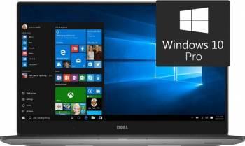 Laptop Dell Precision 5520 Intel Xeon E3-1505M v6 512GB 16GB nVidia Quadro M1200M 4GB Win10 Pro UHD Laptop laptopuri