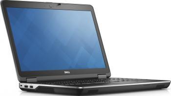 Laptop Dell Precision M2800 i7-4810MQ 1TB 8GB FirePro W4170M 2GB W7 Pro