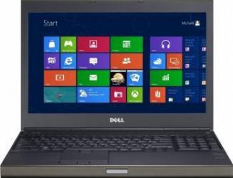 Laptop Dell Precision M4800 i7-4910MQ 1TB+8GB 16GB Quadro K2100M 2GB FHD Win8Pro