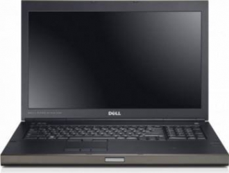 Laptop Refurbished Dell Precision M6600 i5-2520M 4GB 320GB Laptopuri Reconditionate,Renew