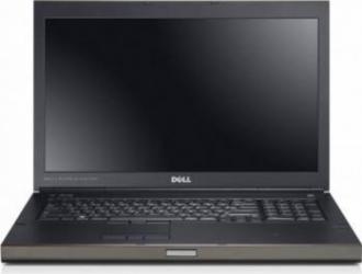 Laptop Refurbished Dell Precision M6600 i5-2520M 4GB 320GB Laptopuri Reconditionate,Renew