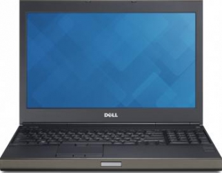 Laptop Dell Precision M6800 i7-4800MQ 500GB 8GB AMDM6100 WIN7 Pr