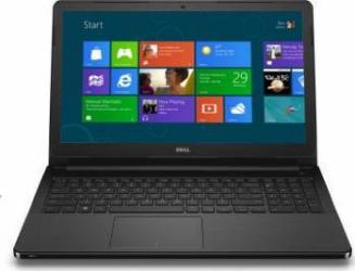 Laptop Dell Vostro 3558 i3-4005U 500GB 4GB DVDRW Ubuntu