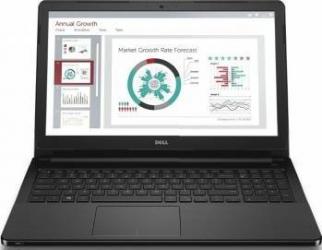 Laptop Dell Vostro 3558 i3-5005U 1TB 4GB Nvidia GT920M 2GB 3ani garantie