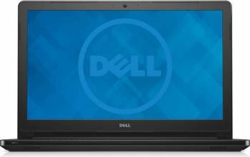 Laptop Dell Vostro 3558 Intel i3-5005U 500GB 4GB Win 10 Pro