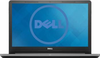 Laptop Dell Vostro 3568 Intel Core Skylake i3-6006U 256GB SSD 8GB HD Negru 3ani garantie Laptop laptopuri
