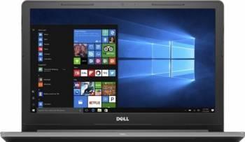 Laptop Dell Vostro 3568 Intel Core i3-6100U 1TB 4GB Win10 Pro HD 3 ani garantie