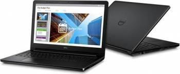 Laptop Dell Vostro 3568 Intel Core i3-7100U SSD 128GB 4GB 3ani garantie NBD
