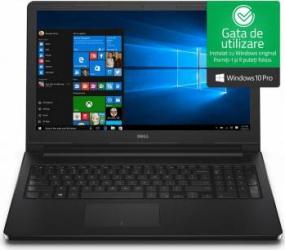 pret preturi Laptop Dell Vostro 3568 Intel Core Kaby Lake i5-7200U 1TB HDD 8GB Win10 Pro FullHD