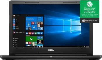 Laptop Dell Vostro 3568 Intel Core Kaby Lake i5-7200U 256GB 8GB AMD Radeon R5 M420 2GB Win10 Pro FullHD Laptop laptopuri