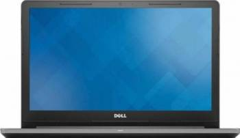 Laptop Dell Vostro 3568 Intel Core Kaby Lake i5-7200U 256GB 8GB Win10 FullHD
