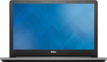 Laptop Dell Vostro 3568 Intel Core Skylake i3-6100U 500GB 4GB HD