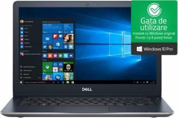 pret preturi Laptop Dell Vostro 5370 Intel Core Kaby Lake R (8th Gen) i5-8250U 256GB SSD 8GB AMD Radeon M530 2GB Win10 Pro FullHD