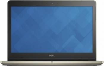 Laptop Dell Vostro 5459 Intel Core Skylake i5-6200U 256GB 4GB Nvidia GeForce 930M 4GB HD Fingerprint 4ani garantie