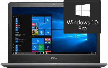 Laptop Dell Vostro 5468 Intel Core Kaby Lake i5-7200U 256GB 8GB Win10 Pro HD Fingerprint 4ani garantie NBD Laptop laptopuri