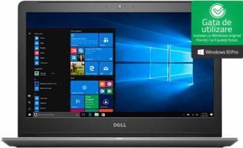Laptop Dell Vostro 5468 Intel Core Kaby Lake i7-7500U 1TB 8GB GeForce 940MX 4GB Win10 Pro Tast. ilum. FPR laptop laptopuri