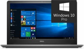Laptop Dell Vostro 5568 Intel Core Kaby Lake i5-7200U 1TB 8GB nVidia GeForce 940MX 4GB Win10 Pro FullHD Laptop laptopuri